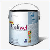 Caliwel (tm) Anti-Microbial Coating