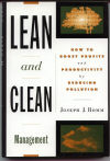 Lean and Clean Management